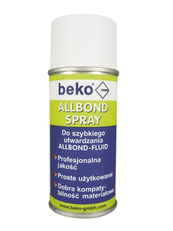 KLEJ ALLBOND SPRAY 150ML BEKO